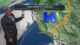 AM: Forecast Hot and Sunny
