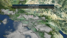 AM Forecast: Sunny Morning Before Increasing Clouds