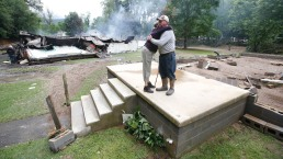 Dramatic Images: West Virginia's Deadly Deluge