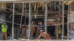 Scores Dead, Hundreds Injured in Easter Sunday Bombings