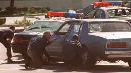 Dramatic Images of the North Hollywood Shootout