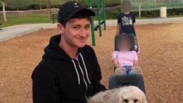 Community Mourns Slain College Student