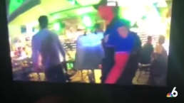 Video Shows Miami Beach Cop Punching Man