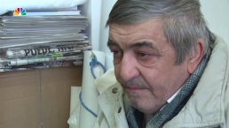'I Am a Living Ghost': Romanian Man Fails to Prove He's Not Dead