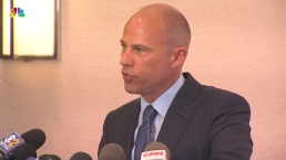 Avenatti: Today Is a 'Watershed Moment' in Case Against R. Kelly