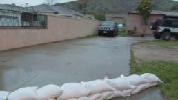 Deputies Warn LA County Residents to Be Prepared