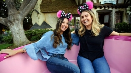 Designer Mouse Ears Are Coming to Disney Parks on Friday