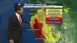 Drought Update: Feb. 2, 2016