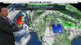 First Alert Forecast: Daylong Heat Alerts