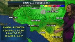 First Alert Forecast: When to Expect Rain This Week