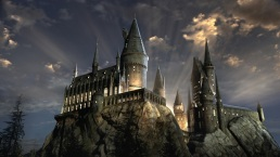 Magical Peek: Inside 'Wizarding World'