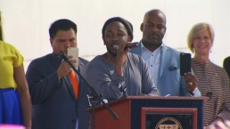 Kendrick Lamar Honored With Key to City of Compton