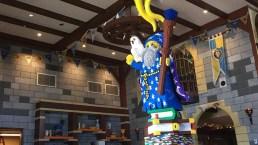Legoland California's Castle Hotel to Open April 27
