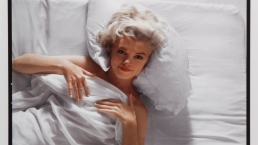 100 Iconic Marilyn Monroe Photos Up for Auction