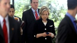 Clinton Broke Federal Rules With Email Server, Audit Finds