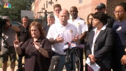 NOLA Fire Chief on Hard Rock Collapse: 'It Is Still a Very, Very Dangerous Building'