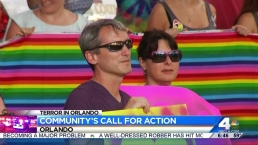 Obama to Meet with Orlando Shooting Survivors