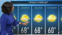 PM Forecast: Chance of Rain in Coming Days