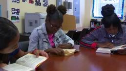 School on Wheels Helps Homeless Students
