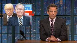 'Late Night': Closer Look at the Failed GOP Health Plan