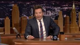 'Tonight': Fallon Spills 'T' on Bringing 'Tonight' to Central Park