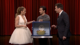 'Tonight': Can You Feel It With J-Lo, Milo Ventimiglia