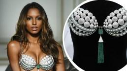 Victoria's Secret Unveils $3M Bra and Its Chosen Angel