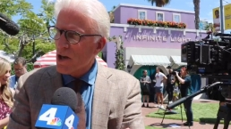 'The Good Place' at Comic Con