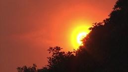 2017 California Wildfires in Photos