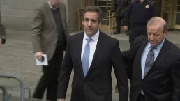 Michael Cohen Expected to Plead Guilty in Federal Probe