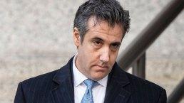 Prosecutors Say Cohen Should Serve Substantial Prison Term