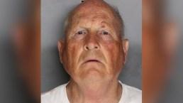 Ex-Officer Arrested in Golden State Killer Case