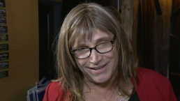 Vermont Governor Faces Transgender Opponent