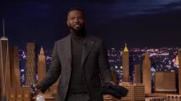 'Tonight': Jamie Foxx Has Video of Whitney Houston Singing Karaoke