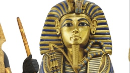 Travel Back in Time: King Tut Artifacts Coming to LA