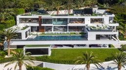 Bel Air Mansion Loses Title as America's Most Expensive Home