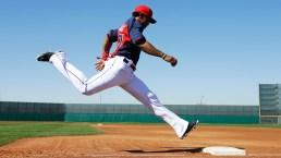 Top Photos: MLB Spring Training 2015
