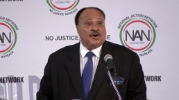 MLK III: American Dream Is 'a Nightmare'