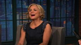 'Late Night': Amy Sedaris' Big Greek Thanksgiving