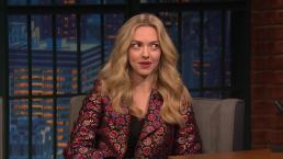 'Late Night': Amanda Seyfried Is in Awe of How Cool Cher Is