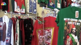 Want an Ugly Christmas Sweater? This Shop Has You Back