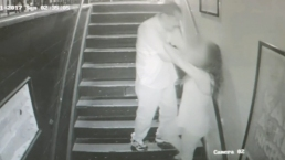 Video Shows Attempted Sex Assault in Santa Ana