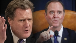 Schiff and Turner Argue Over Value of Sondland Testimony