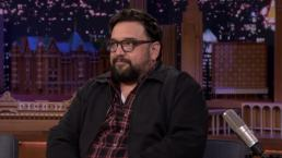 'Tonight': Horatio Sanz, Fallon Got Yelled at by Tom Brokaw