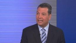 Padilla Wants to Be Secretary of State