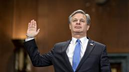 FBI Director: Russians 'Absolutely Intent' on Election Interference