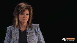 Northridge 25: Colleen Williams on Reporter Joe Rico