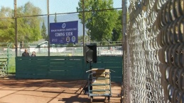 Dodgers Foundation Builds Two Baseball Fields in La Puente