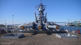 All Aboard! Take a Tour of the Battleship IOWA