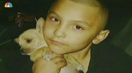 Gabriel Fernandez: Jury Recommends Death for Boy's Killer